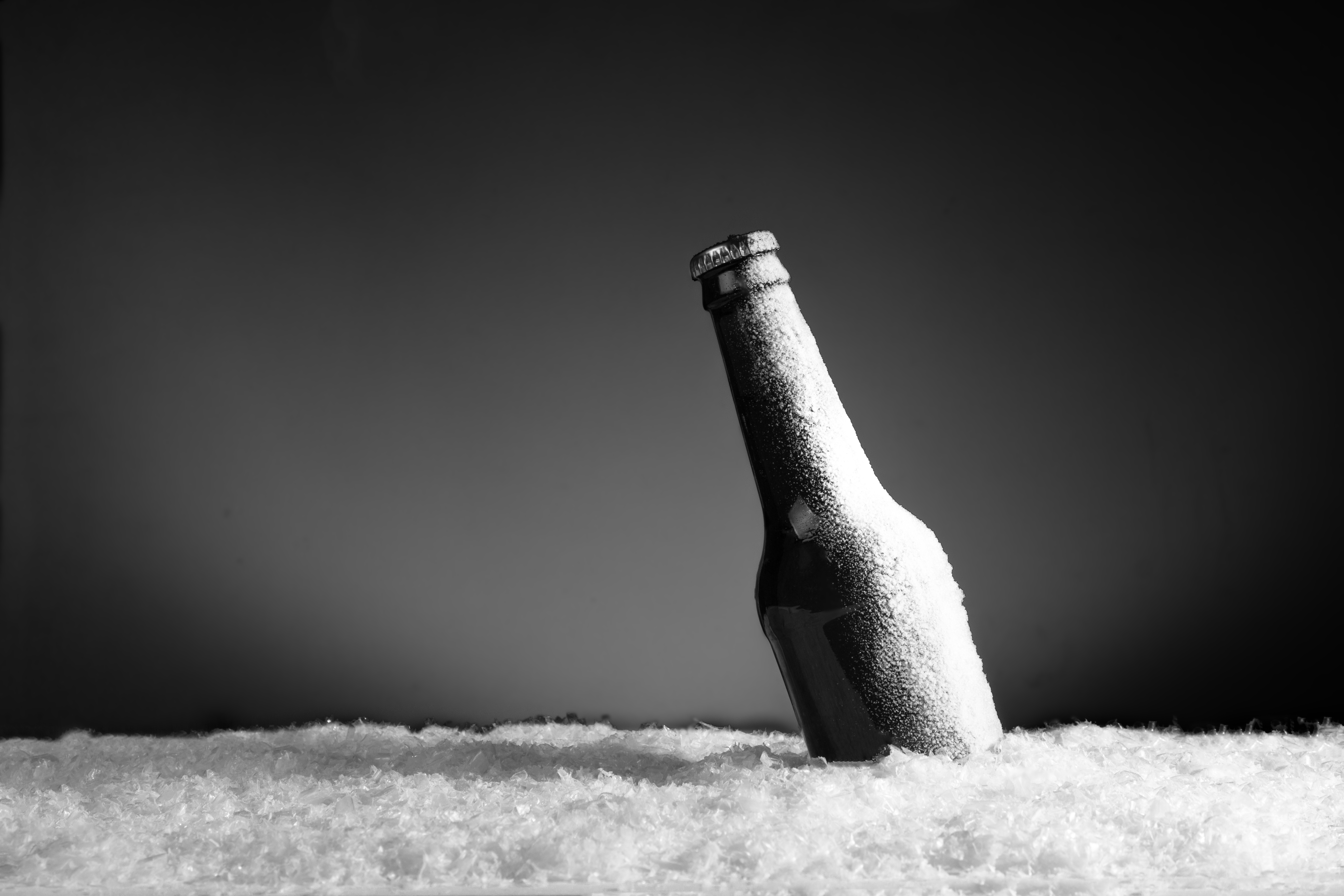 Beer Bottle Ice-1