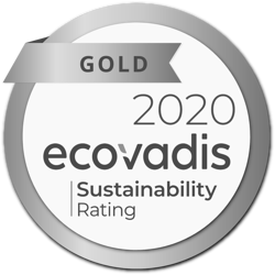 Eco Vardis Logo Greyscale