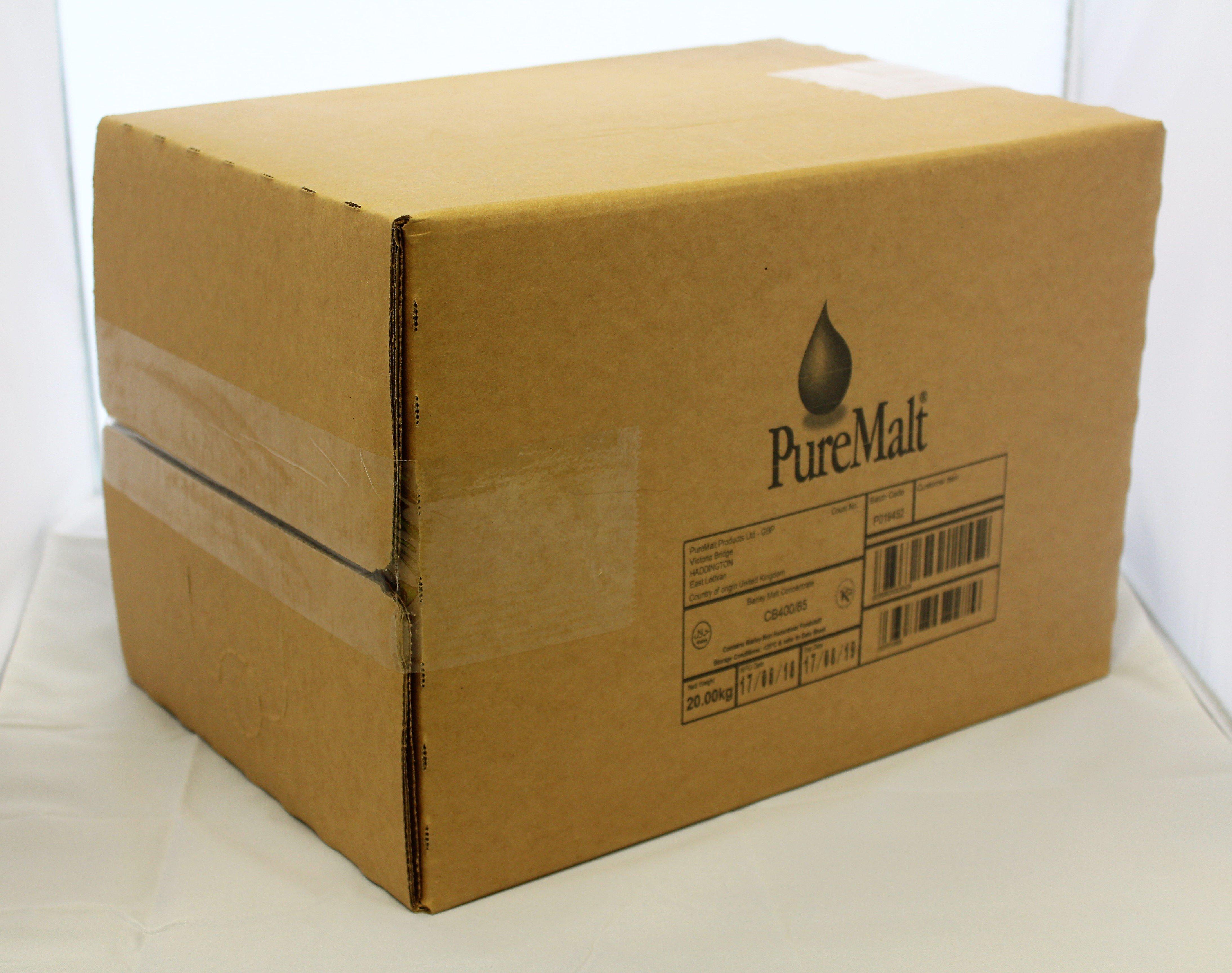 20kg box