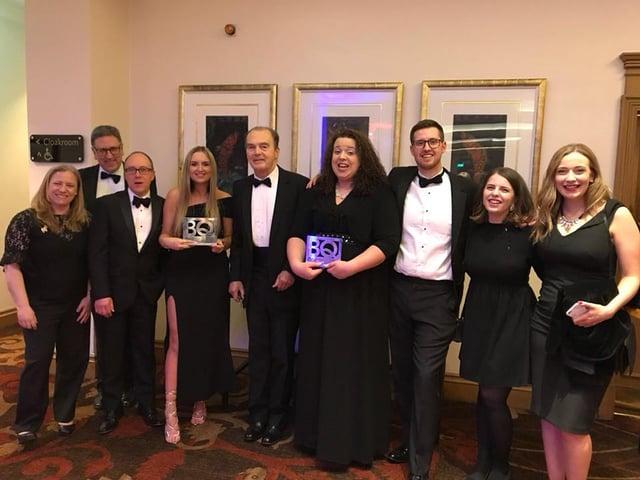 PureMalt Team at Scottish Export Awards.jpg